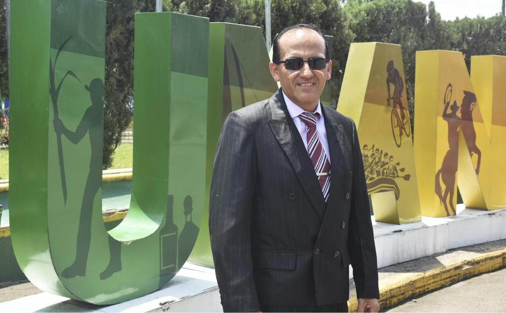 Ab. Jaime Flores - Concejal