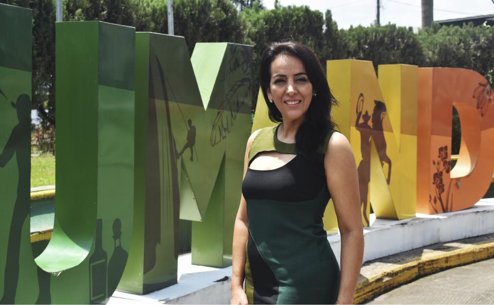 Lcda. Katty Espinoza - Concejal